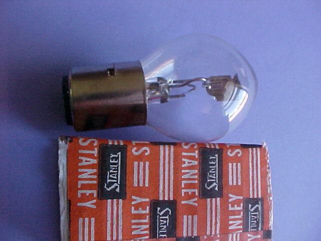 Honda 83 84 85 Xr350r 6 Volt 35/35w Headlight Bulb I 34901-383-611 1983 1984
