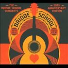 The Bridge School Concerts: 25th Anniversary Edition [Digipak] by Various Artists (CD, Oct-2011, 2 Discs, Reprise) : Various Artists ...
