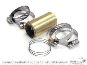 1964-73-Mustang-Radiator-Coolant-Filter-Gano-HP-Brass
