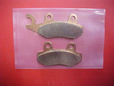 Atk 93 94 95 96 All Models Front Or Rear Sintered Brake Pads H88 1993 1994