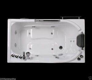 Spa Bath Luxury New Model-1585. 11 Jets + 1.5hp Pump National Delivery Available