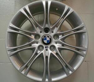 BMW M Double Spoke Style 135 18'' Light Alloy Rim OEM