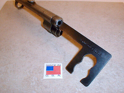 Garand Gas Cylinder Front Sight Wrench