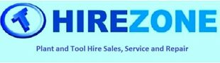 Hirezone Plant and Tool Hire