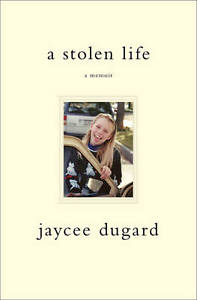 A-Stolen-Life-Dugard-Jaycee-Lee-Very-Good-condition-Book