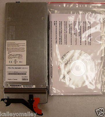 Intel Sbcegbesw Ibm 13n0568 Bladecenter 4-port Gigabit Ethernet Switch