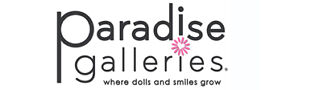 ParadiseGalleries Collectible Dolls