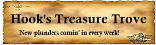 Hook s Treasure Trove