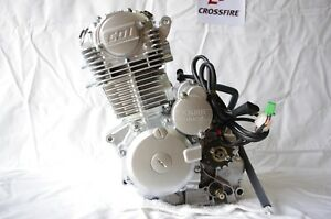 250cc Zongshen OHC Air Cooled Engine motor bike motorbike motorcycle Chinese