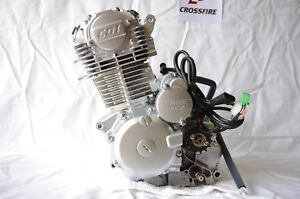 250cc OHC Air Cooled Engine motor bike motorbike suits Honda CRF230 CR230F