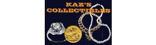 Kaz's-Collectables