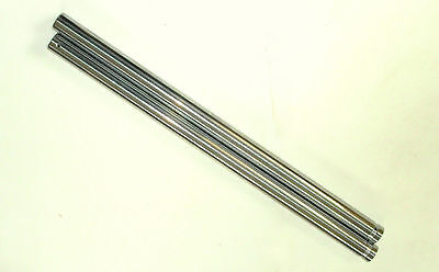 2x Tragrohr,Führungsrohr Telegabel holm SIMSON S50,51