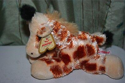 Aurora Gigi Giraffe Plush Toy