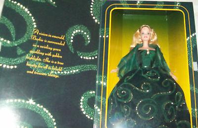 Toysrus Exclusive Emerald Enchantment Barbie
