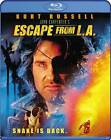 Escape From L.A. (Blu-ray Disc, 2010) (Blu-ray Disc, 2010)