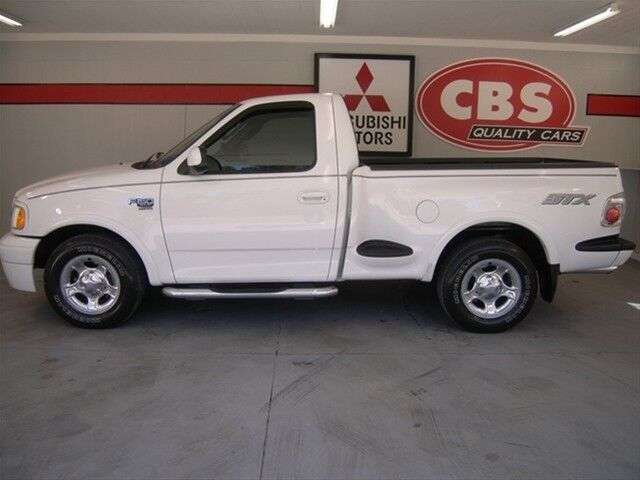 XLT 5.4L CD 2 Doors 4-wheel ABS brakes Air conditioning