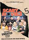 Scary Movie 3 (DVD, 2005, SCARY MOVIE 3.5 SPECIAL EDITION)