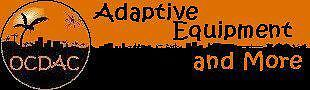 OCDAC Adaptive Equipment and More