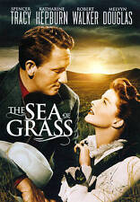 NEW/SEALED - The Sea of Grass (DVD, 2011)