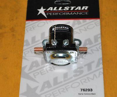 AllStar Pro Series Hd Ford Starter Soleniod Race Car Heavy Duty Remote Racing