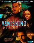 Vanishing on 7th Street (Blu-ray Disc, 2011, Includes Digital Copy)