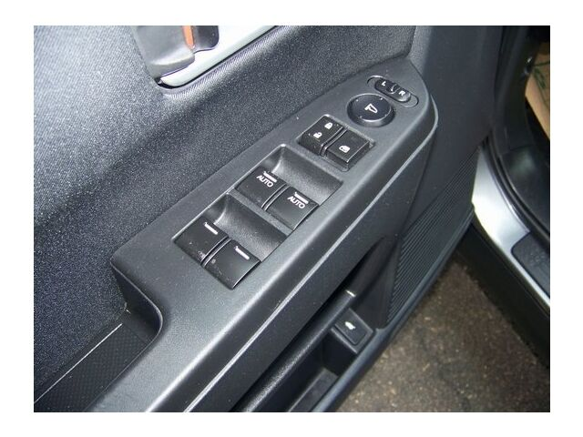 Image 3 of EX SUV 3.5L CD 4X4 Locking…