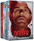 Dexter: Seasons 1-5 (DVD, 2011, 20-Disc Set)