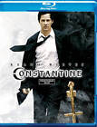 Constantine (Blu-ray Disc, 2008, Canadian)