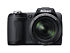 Nikon Coolpix L110 12.1 MP Digital Camera - Black