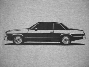 1978 1983 malibu coupe t shirt 1979 1980 1981 1982. Black Bedroom Furniture Sets. Home Design Ideas
