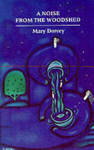 A-Noise-from-the-Woodshed-Short-Stories-by-Mary-Dorcey-Paperback-1989-LGBT