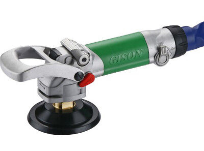 "4"" Gison Wet Air Stone Polisher/Sander GPW-221"