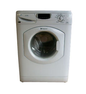 Hotpoint-WT960-Washing-Machine-Faulty-Error-code-F02