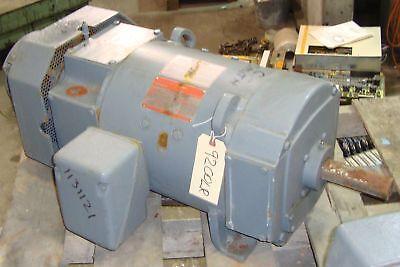 Ge Electric Motor Hp 5 Rpm 1150 9200lr