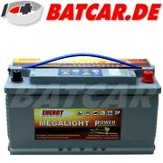 Gel batterie 12V 100 AH