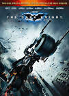 The Dark Knight (DVD, 2008, Canadian; Special Edition)