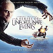 Lemony-Snickets-A-Series-of-Unfortunate-Events-Soundtrack-Thomas-Newman-NEW