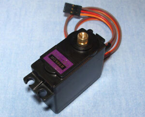 MG996 MG996R Metal gear servo 15.5kg for Hyper 7 8 9