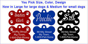 Personalized-Dog-Bone-Tag