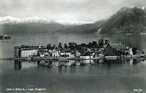 ISOLA-BELLA-Lago-Maggiore-NO-Viaggiata-1963