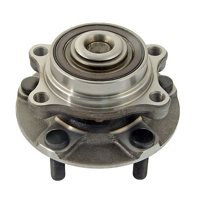 Precision Auto 513268 Front Wheel Bearing Hub Assy