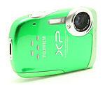 Fujifilm FinePix XP10 / XP11 12.2 MP Digital Camera - Black