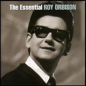 ROY ORBISON (2 CD) THE ESSENTIAL ~ PRETTY WOMAN~CRYING~YOU GOT IT 60's 70's*NEW*