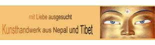 Kunsthandwerk aus Nepal und Tibet