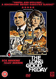 The Long Good Friday (DVD, 2011)