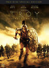 Troy (DVD, 2007, 2-Disc Set, Canadian; Director's Cut; French) (DVD, 2007)