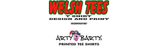 WELSH TEES-T Shirt Design and Print