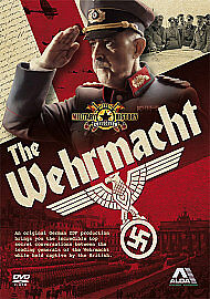 The Wehrmacht - 3 DVD BOXSET - BRAND NEW SEALED