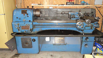 kingston hj 1700 lathe manual