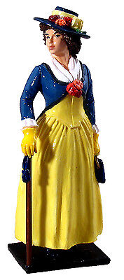 Britains Soldiers-petticoats Marie In Pierrot Jacket-60008